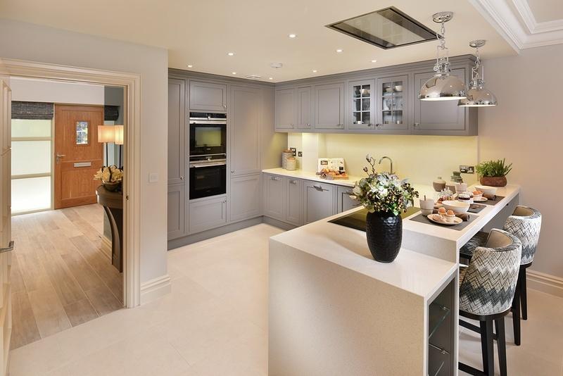 Taplow Riverside,Kitchen