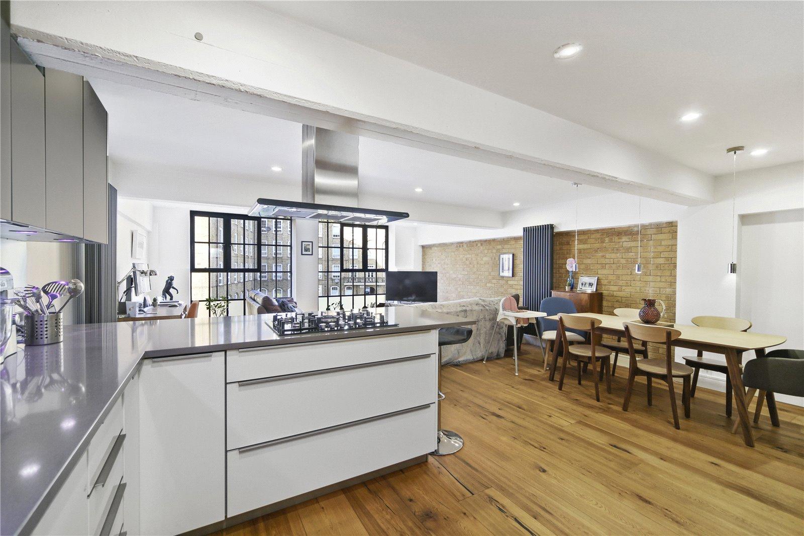 Chimney Court,Kitchen