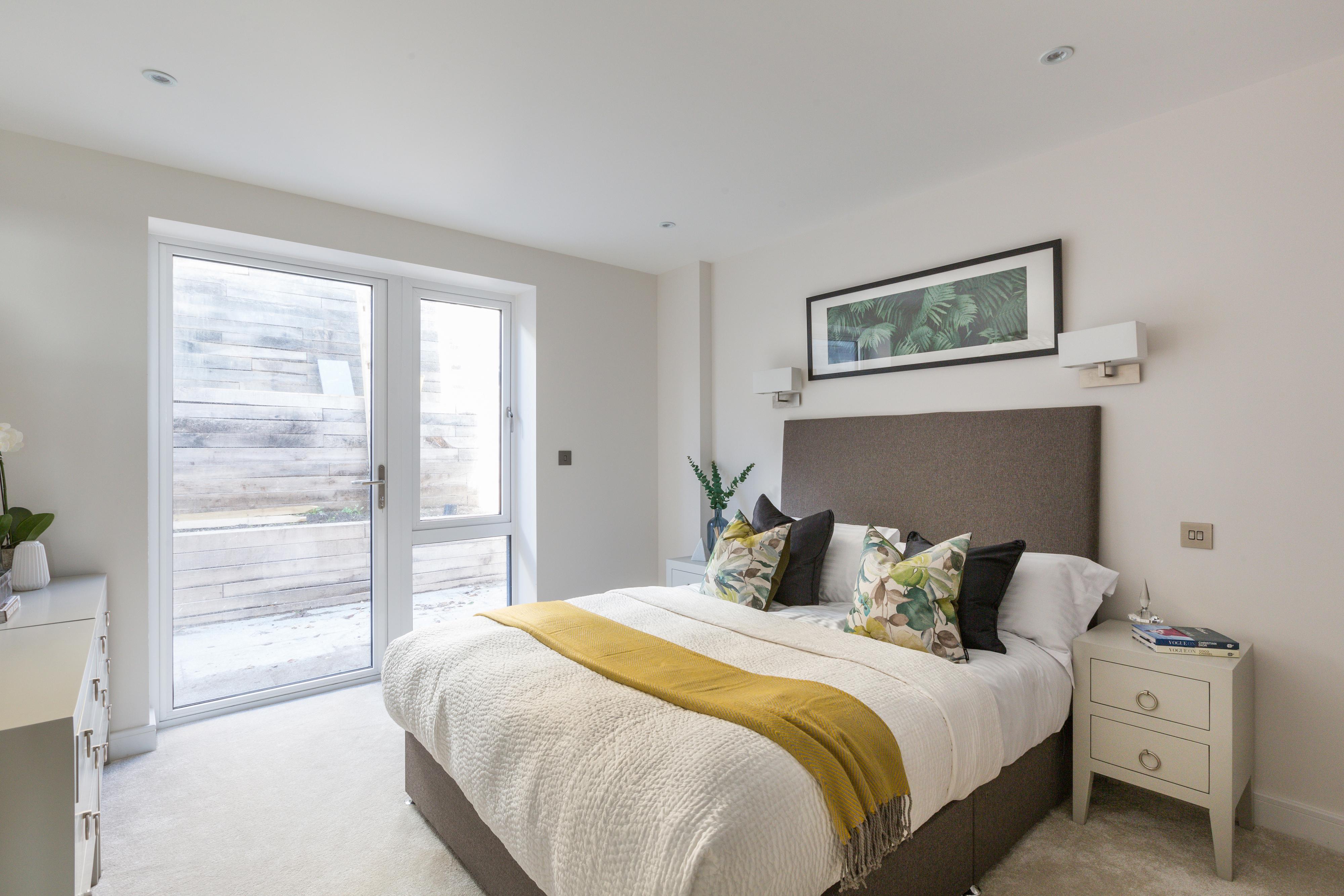 Aquavista,Master Bedroom