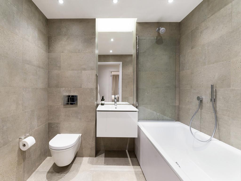Ipsus Developments,Bathroom