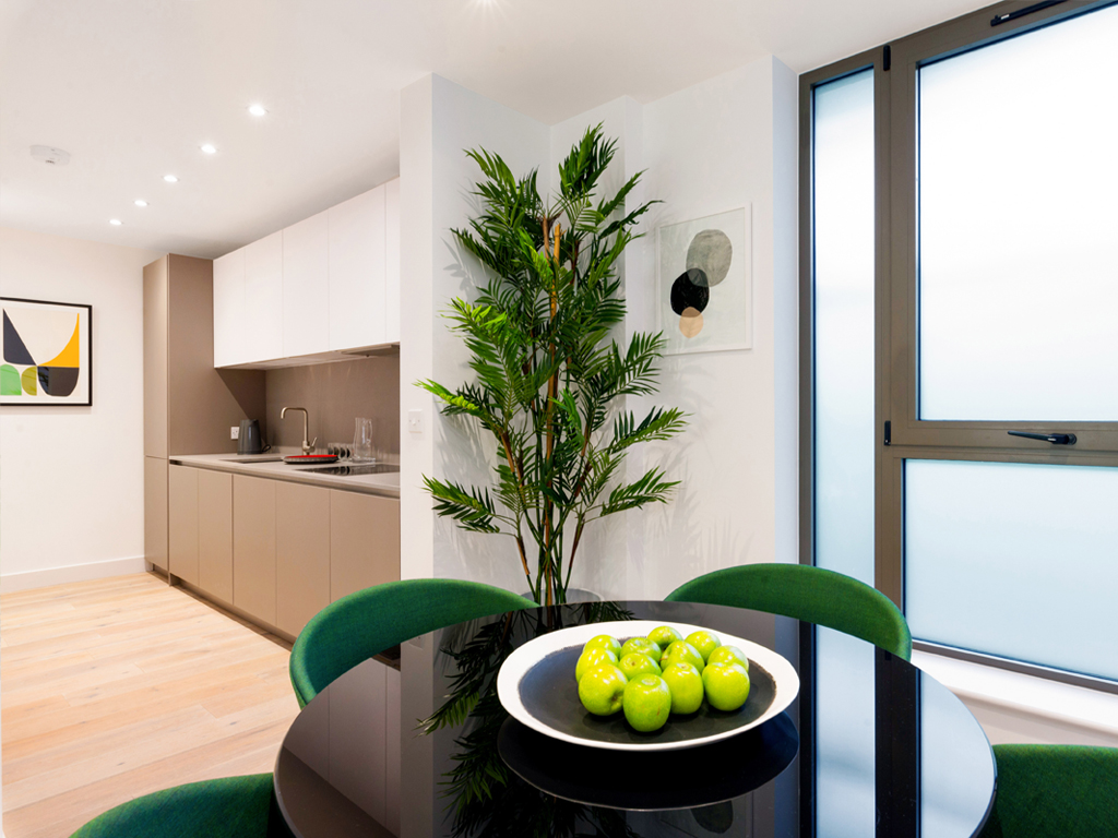 Ipsus Developments,Breakfast rooms