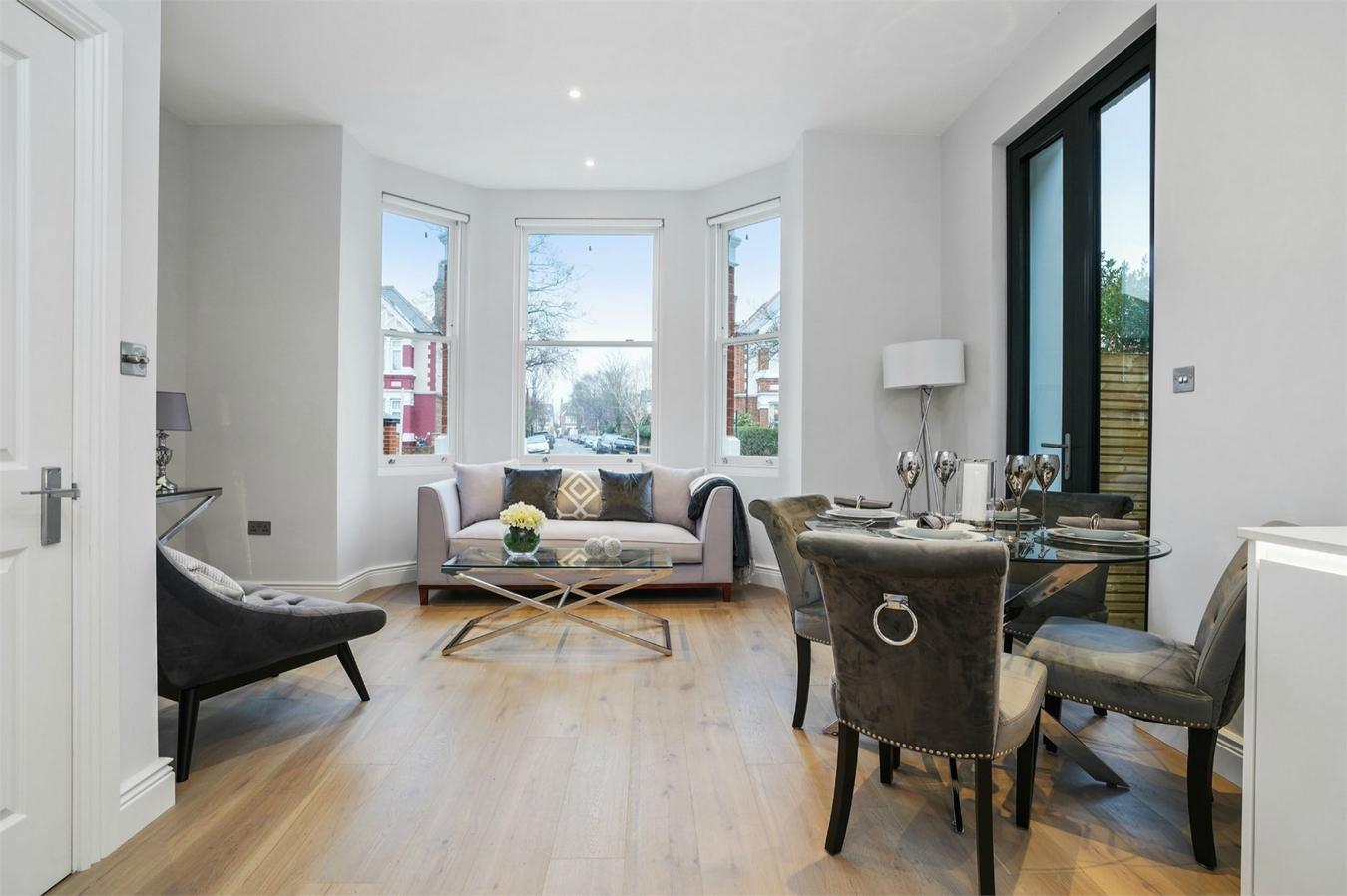 SMC Property,Lounge