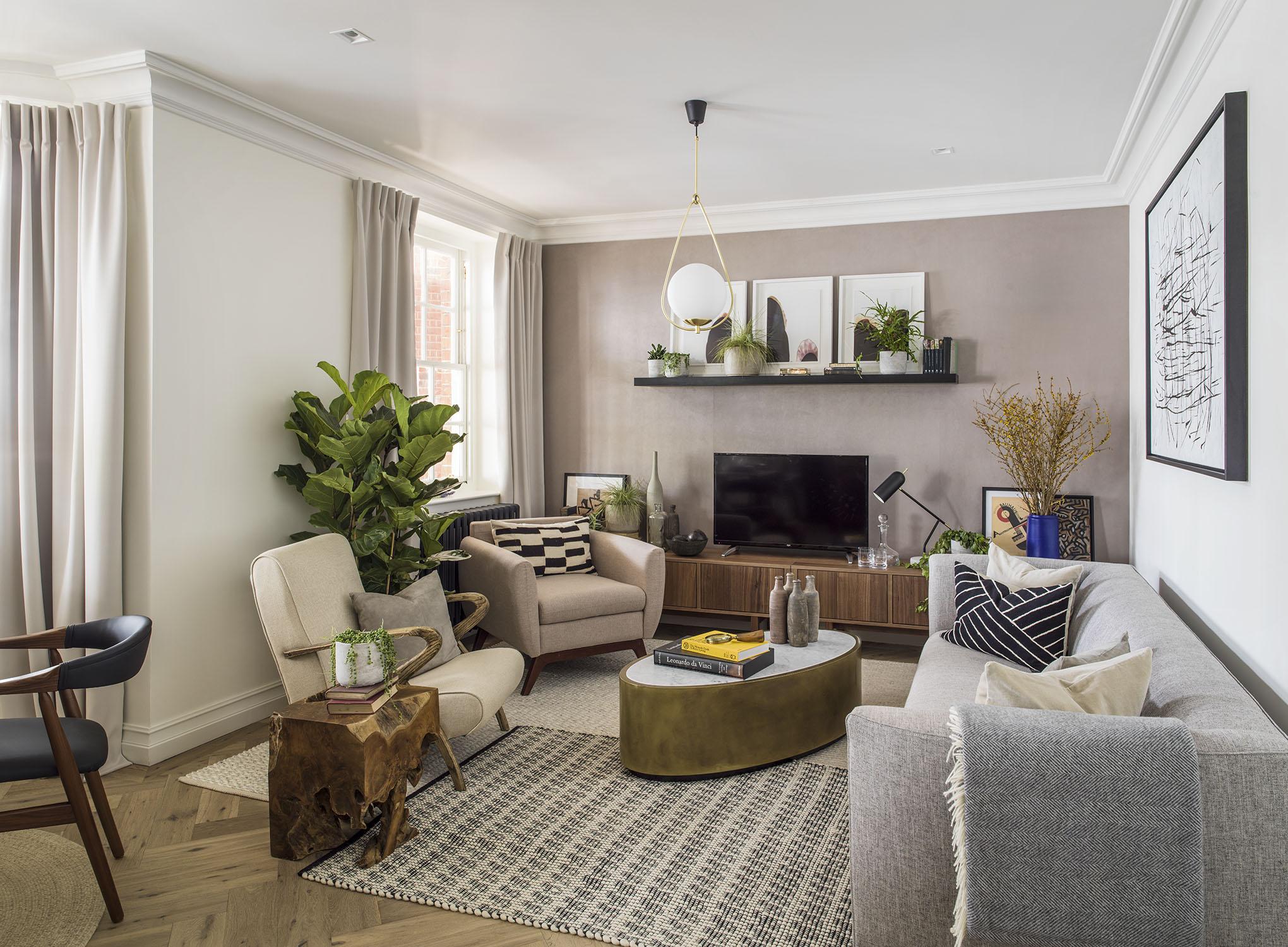 Goddard Littlefair,Lounge