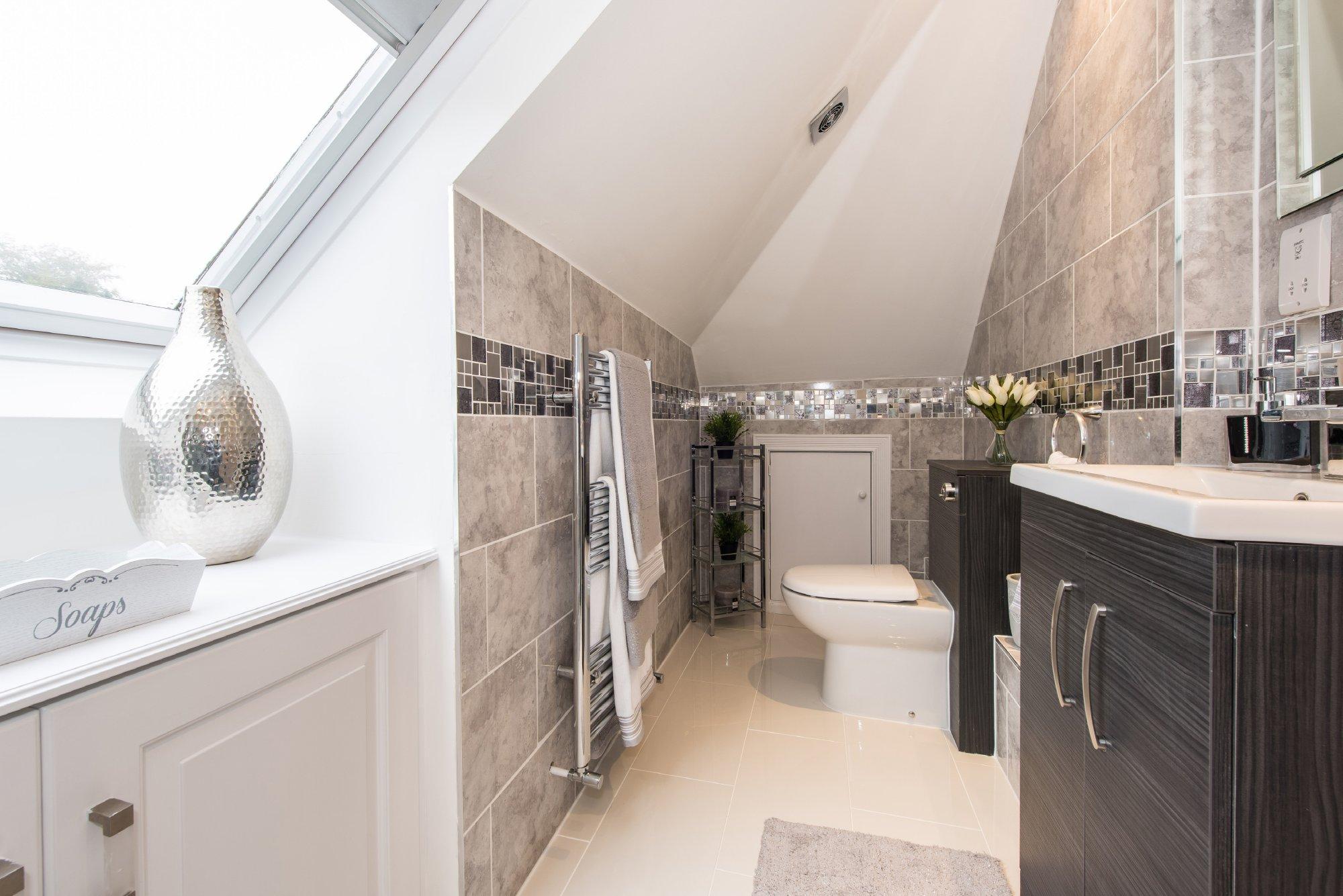 Whiteoak,Bathroom