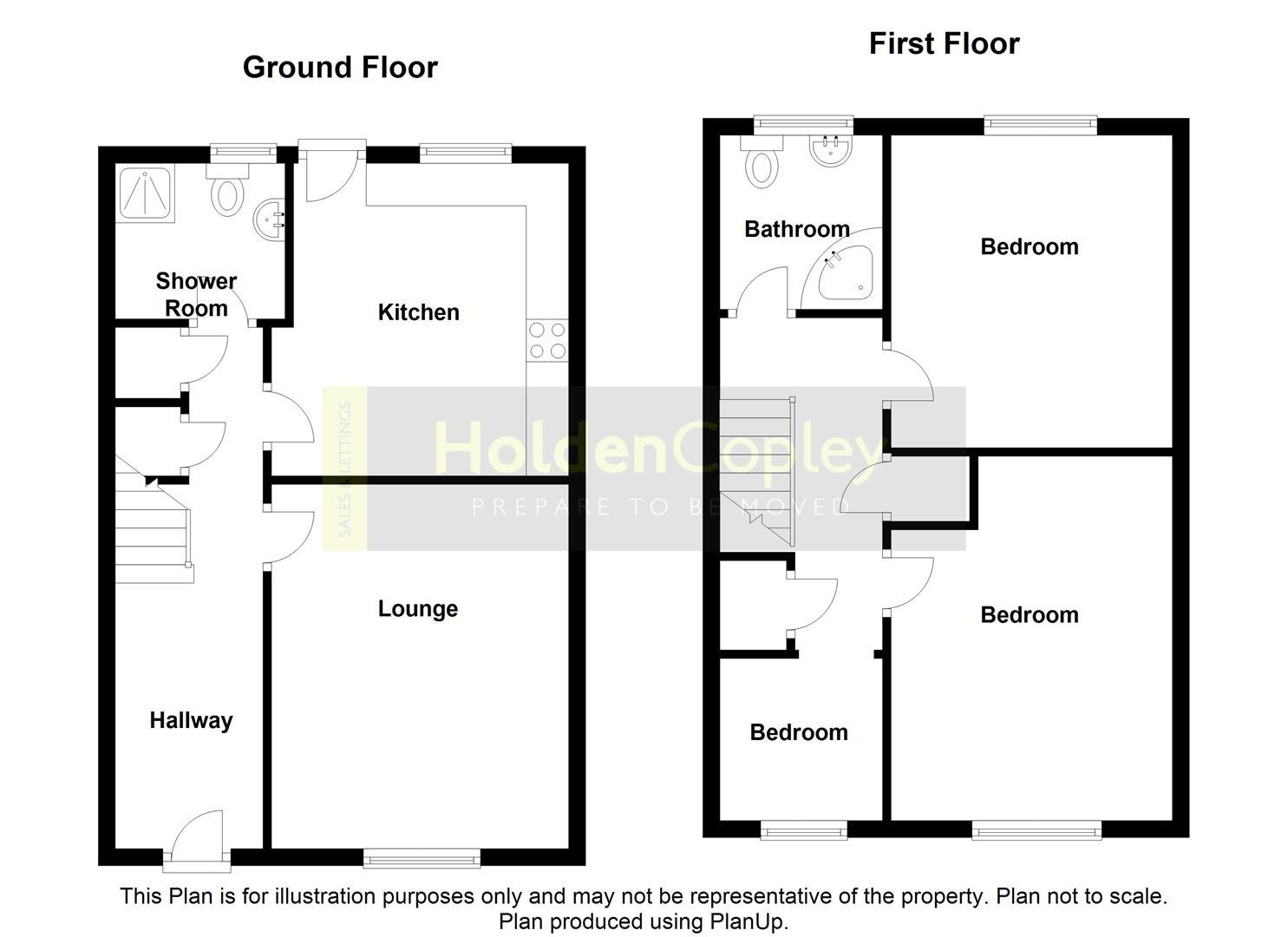 Rolleston drive arnold nottingham ng5 3 bedroom semi for Food bar rolleston