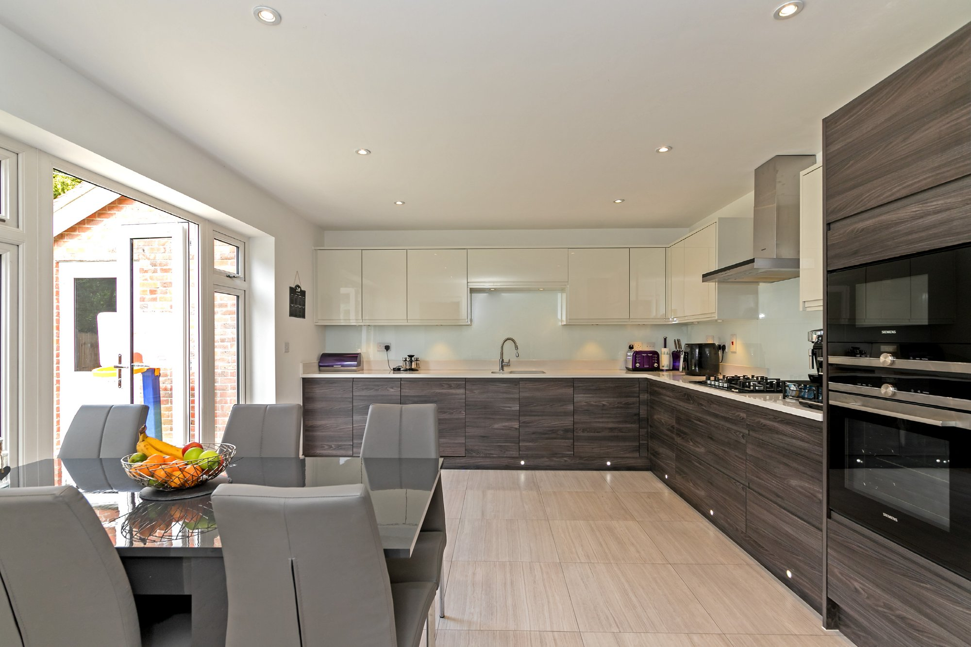 Cala Homes,Kitchen