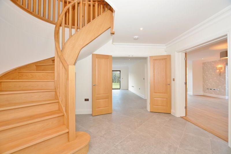 Gullet,Stair