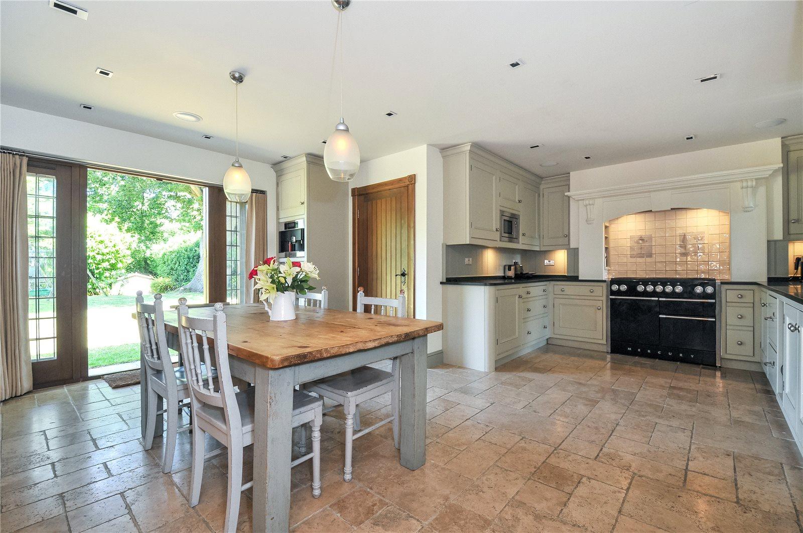 Millwood Designer Homes,Kitchen