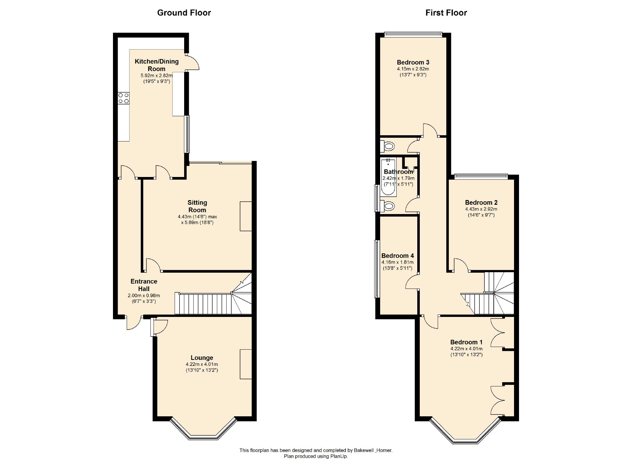 Rolleston drive wallasey merseyside ch45 4 bedroom for Food bar rolleston