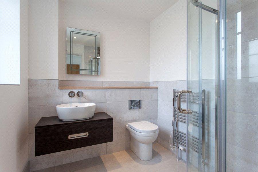 Meteor West Developments,Bathroom