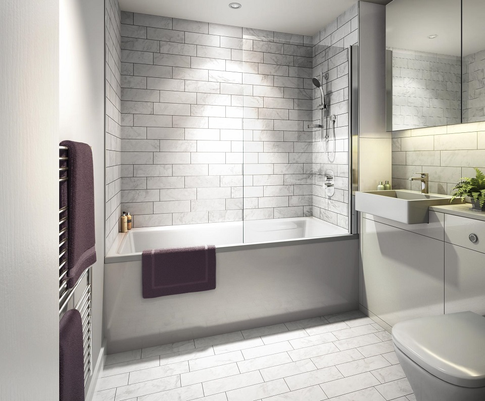 Lendlease,Bathroom