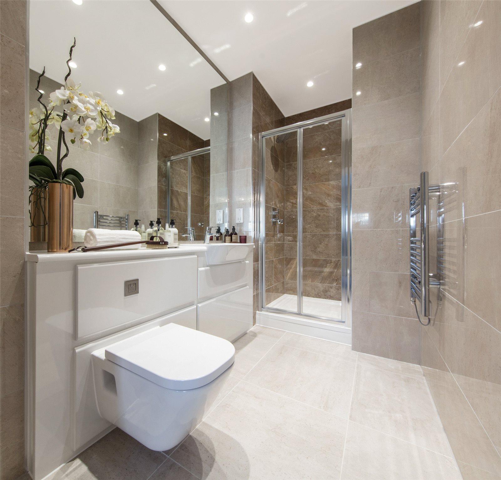 Prime Place,Bathroom