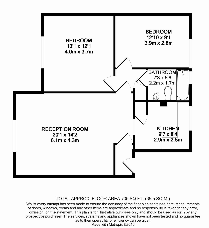 Boreham Holt Elstree Borehamwood Hertfordshire Wd6 2 Bedroom Flat For Sale 38820006