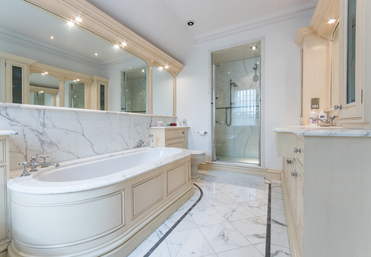 Heritage Developments,Bathroom
