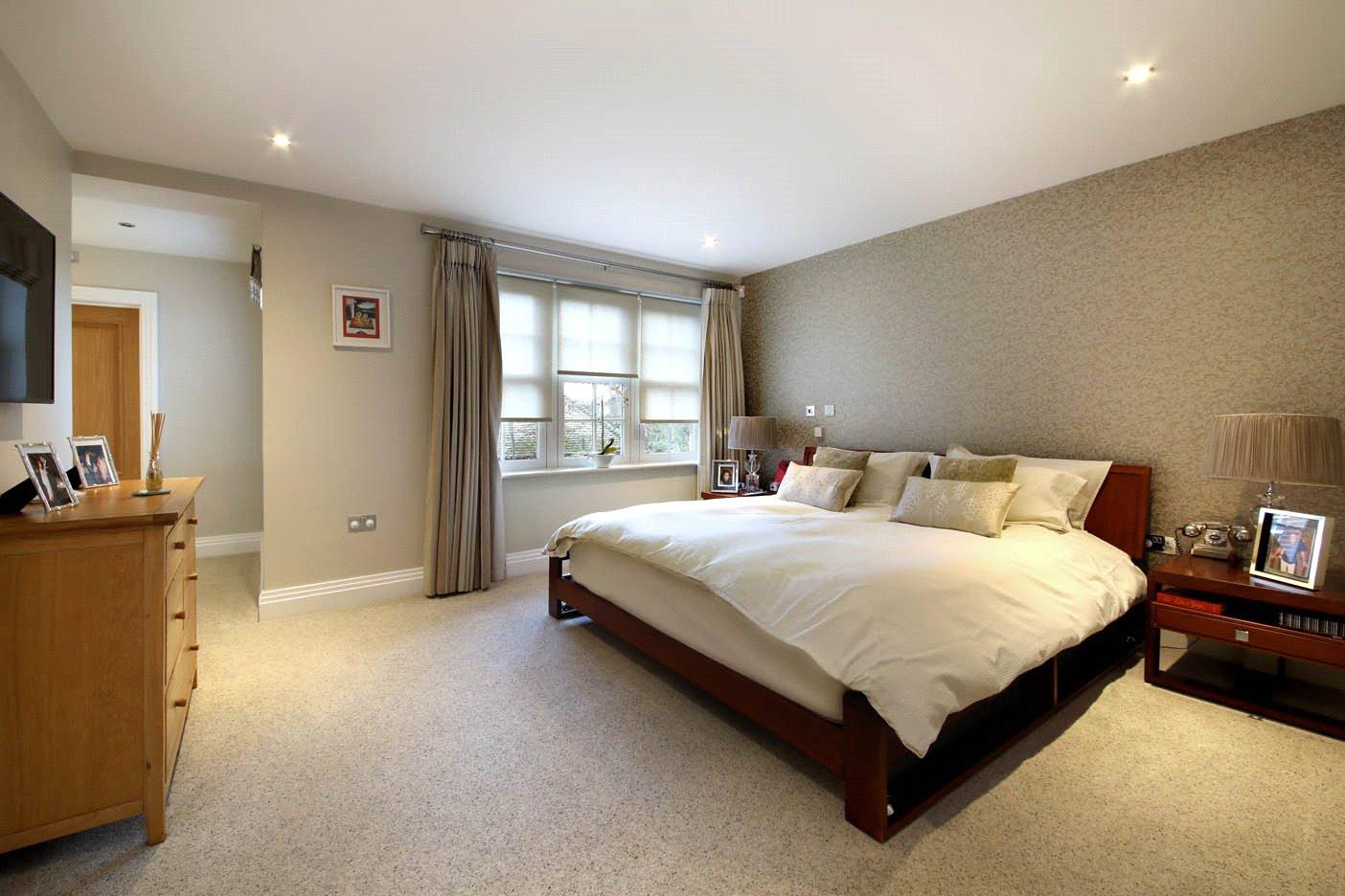 Fernleaf Developments,Master Bedroom