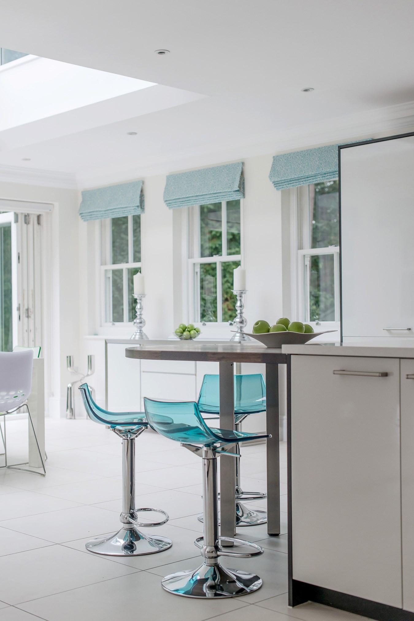 Runnymede Homes,Breakfast rooms