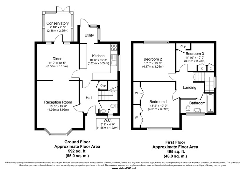 Property For Sale In Chigwell Rise