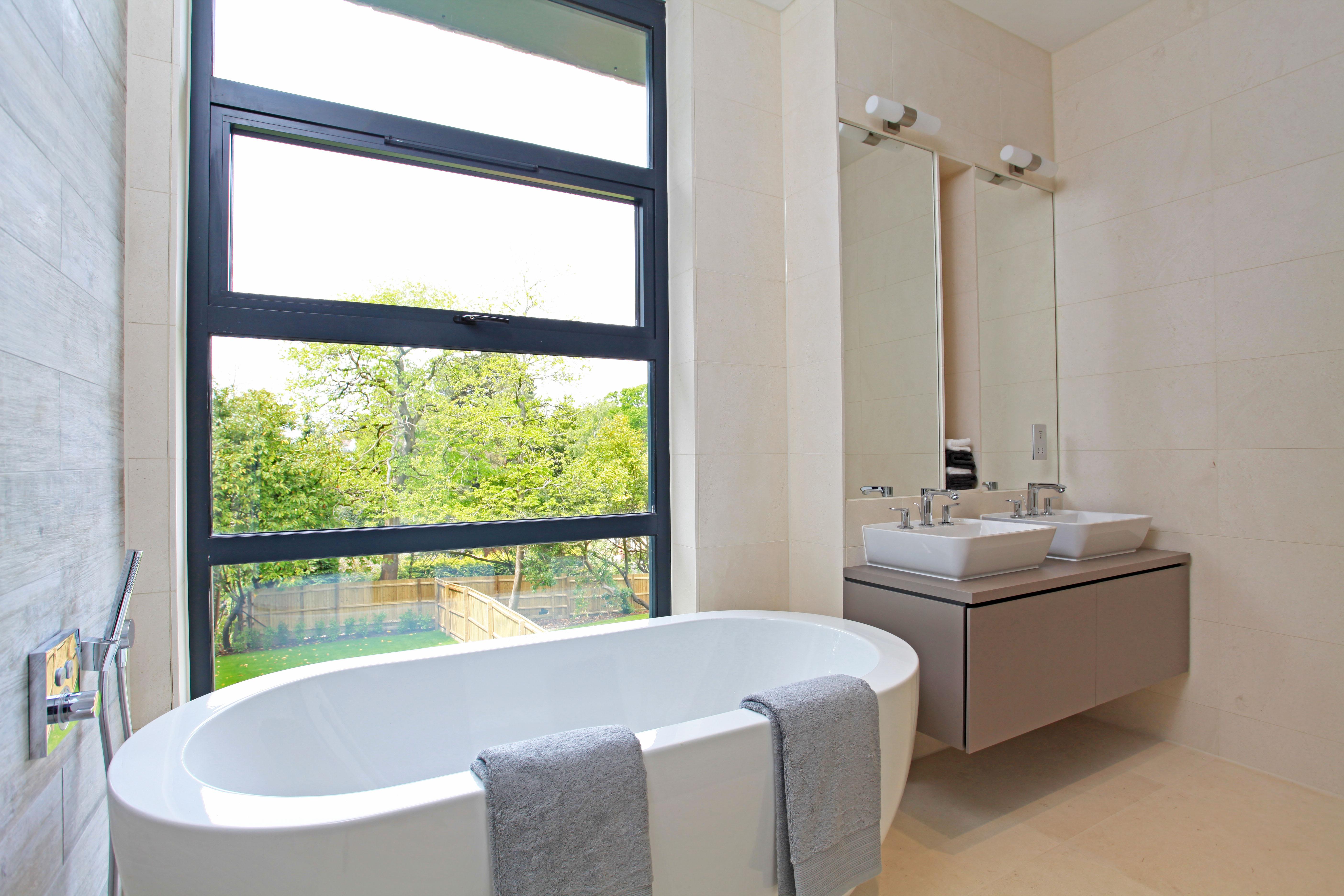 Builtform Developments,Bathroom
