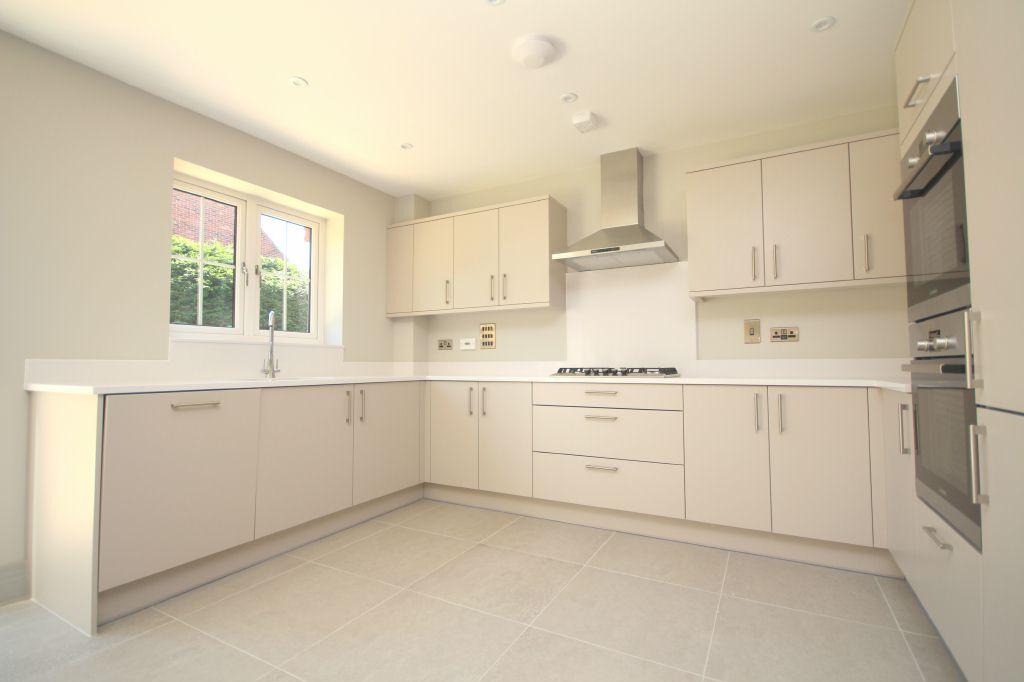 Brookworth Homes,Kitchen