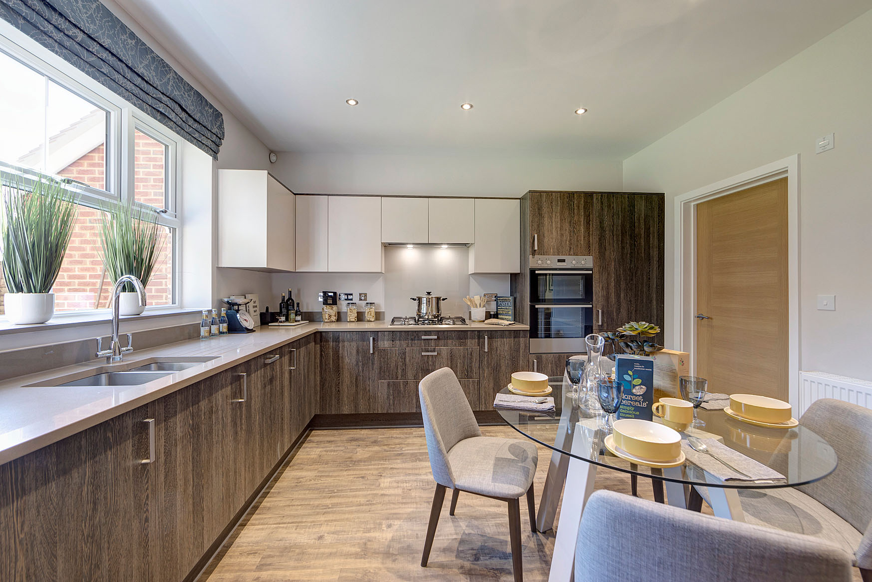 Martin Grant Homes,Kitchen