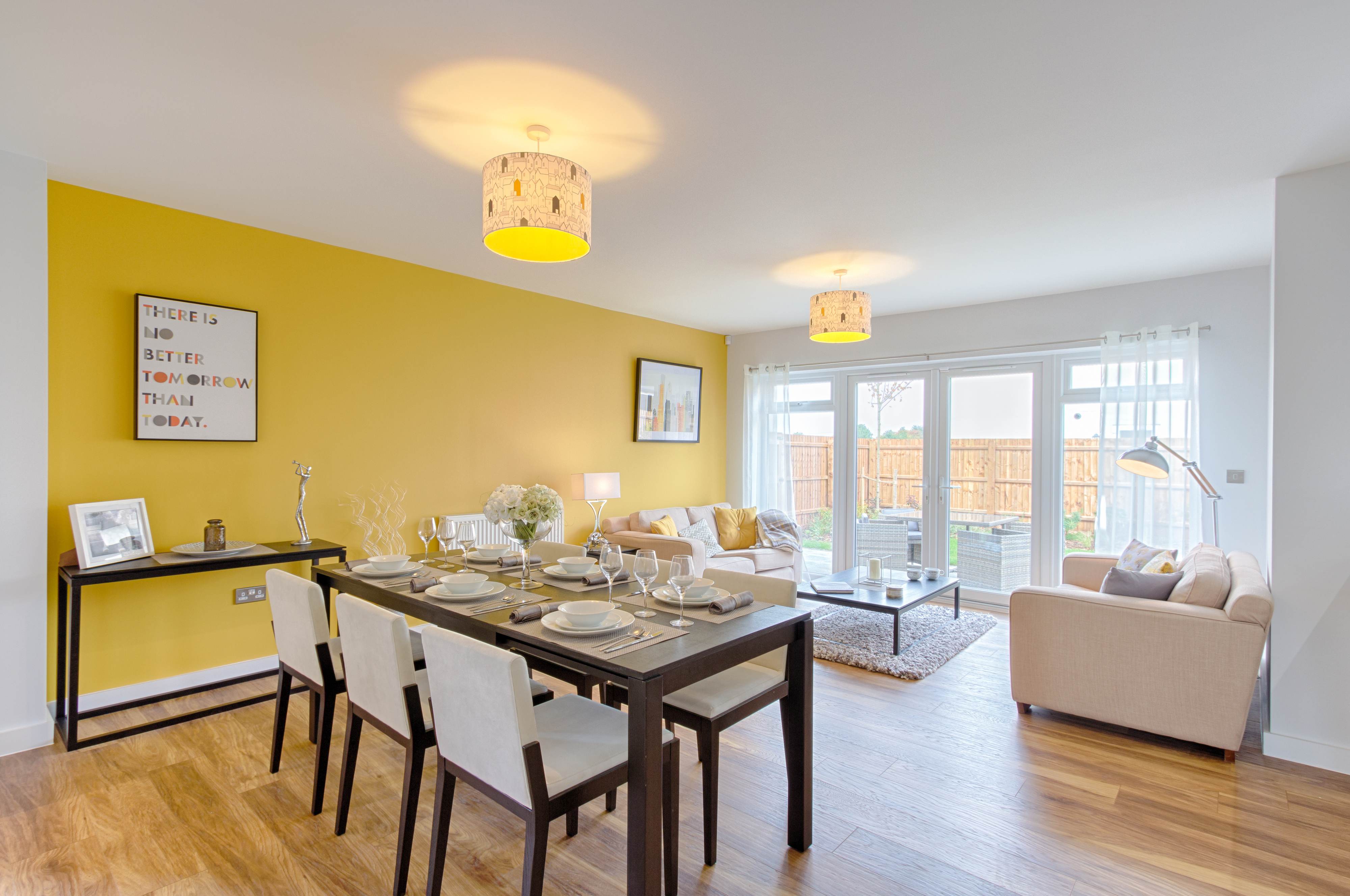 Go homes,Dining room