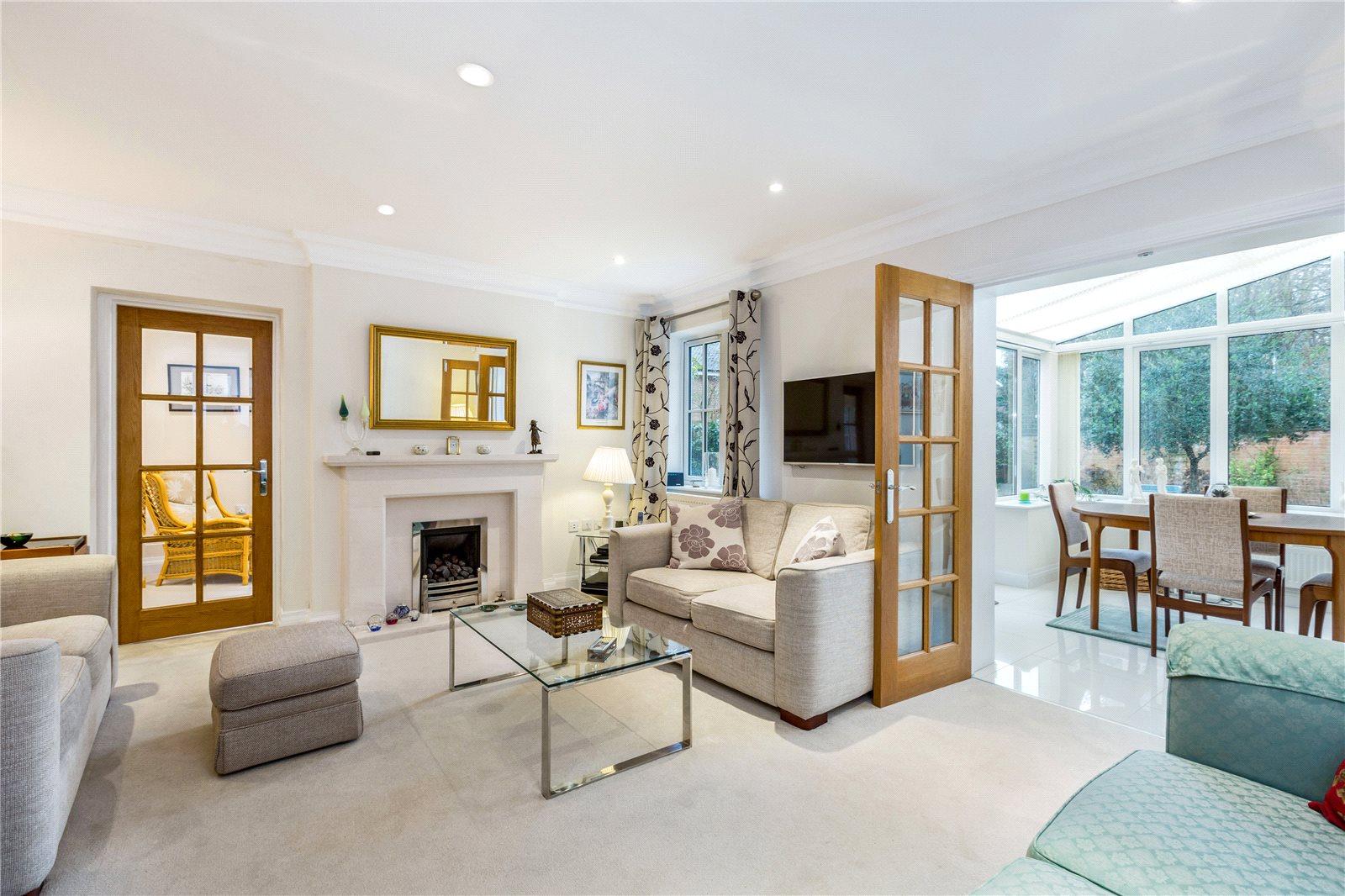 Amberleigh Homes,Lounge