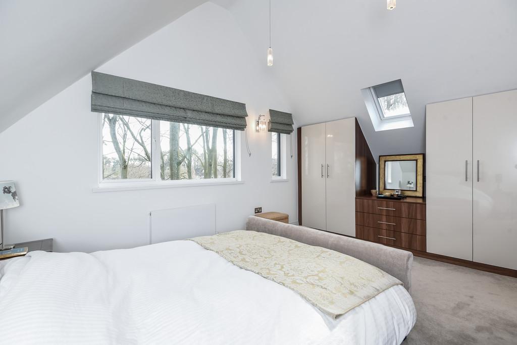 Drew Smith,Master Bedroom