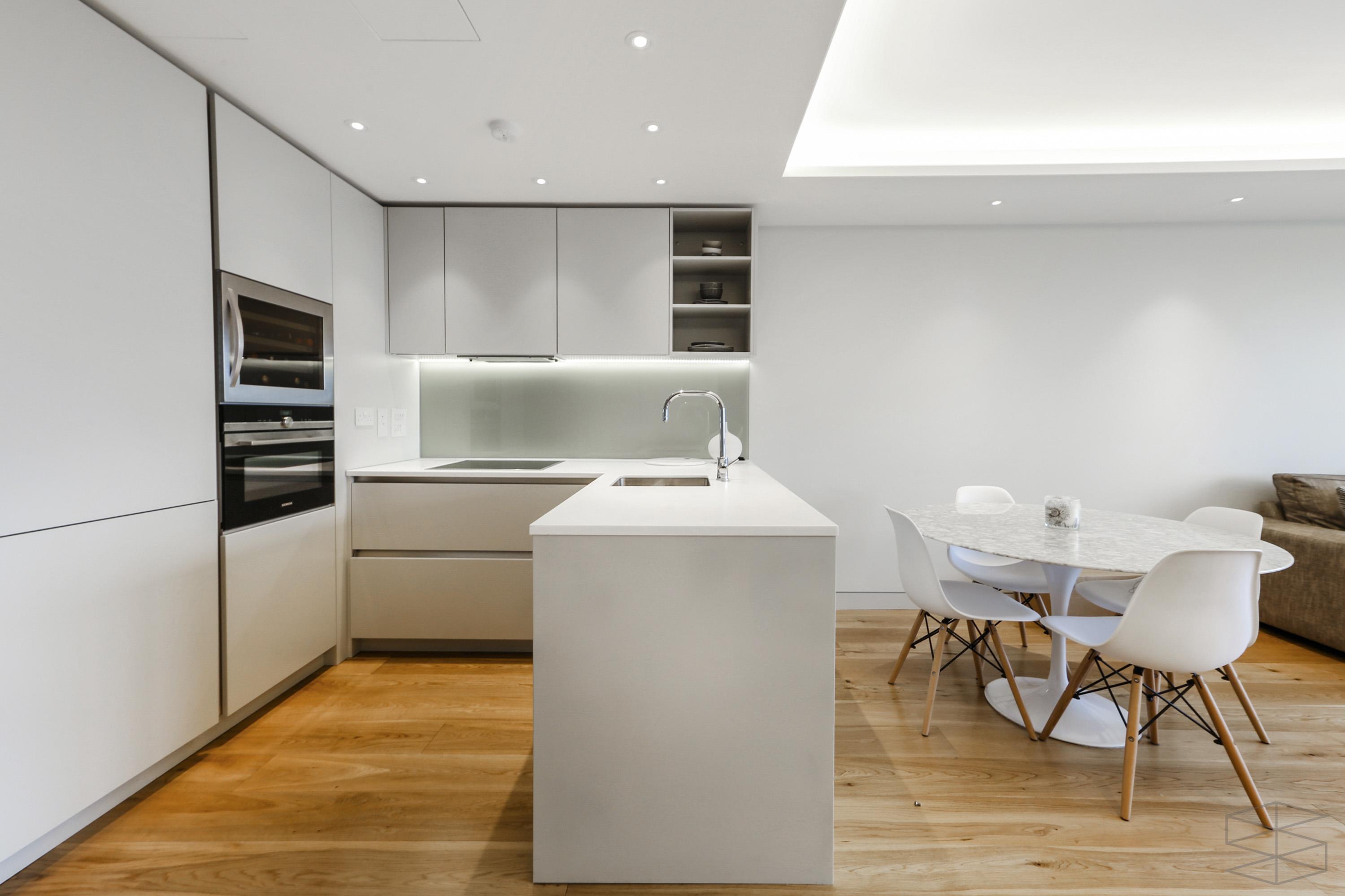 Canaletto,Kitchen