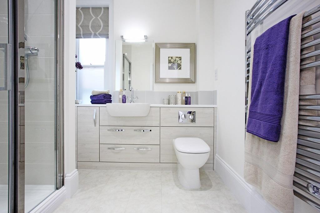 Amtico,Bathroom