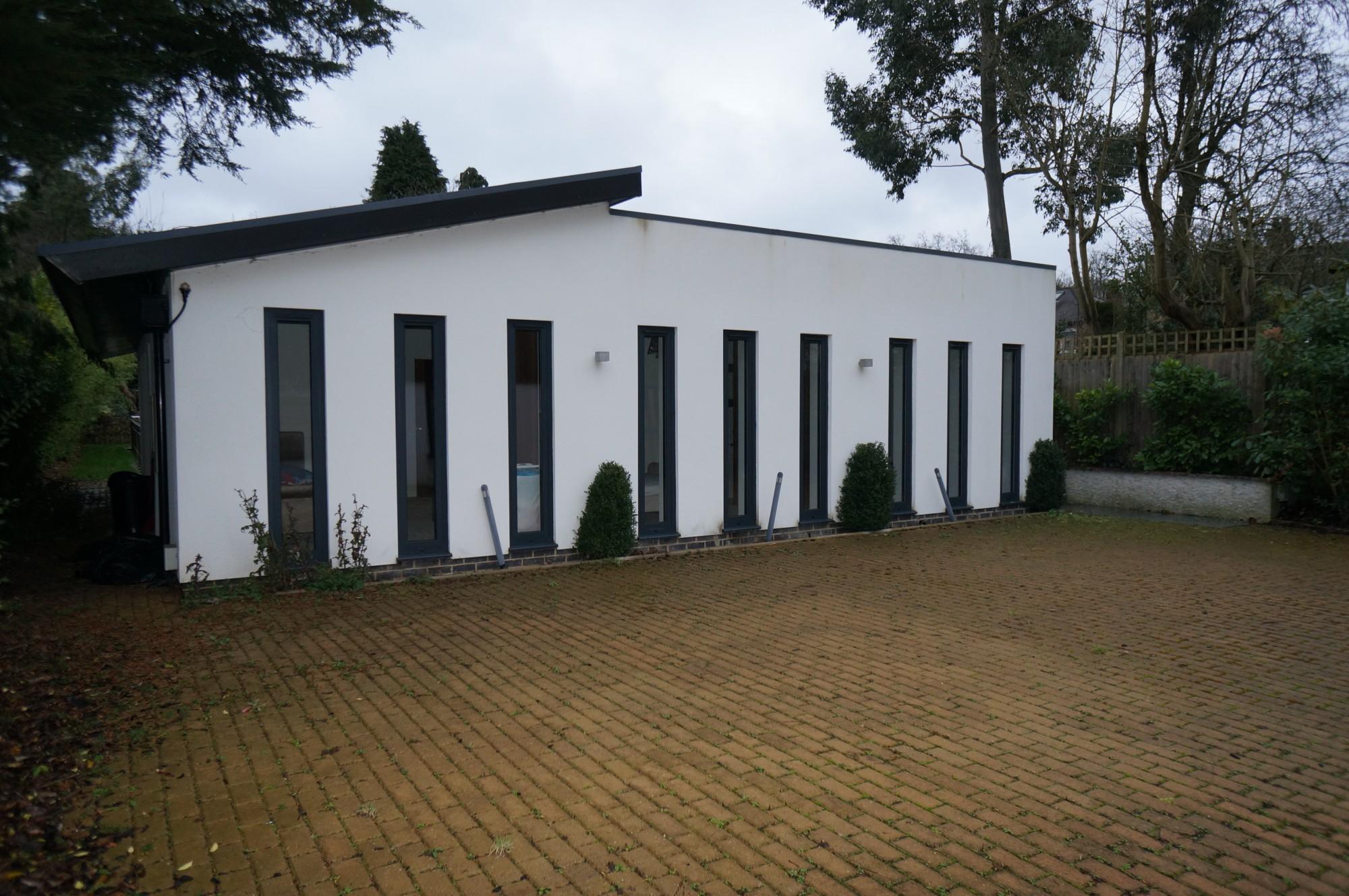 Amara Property,Front Elevation