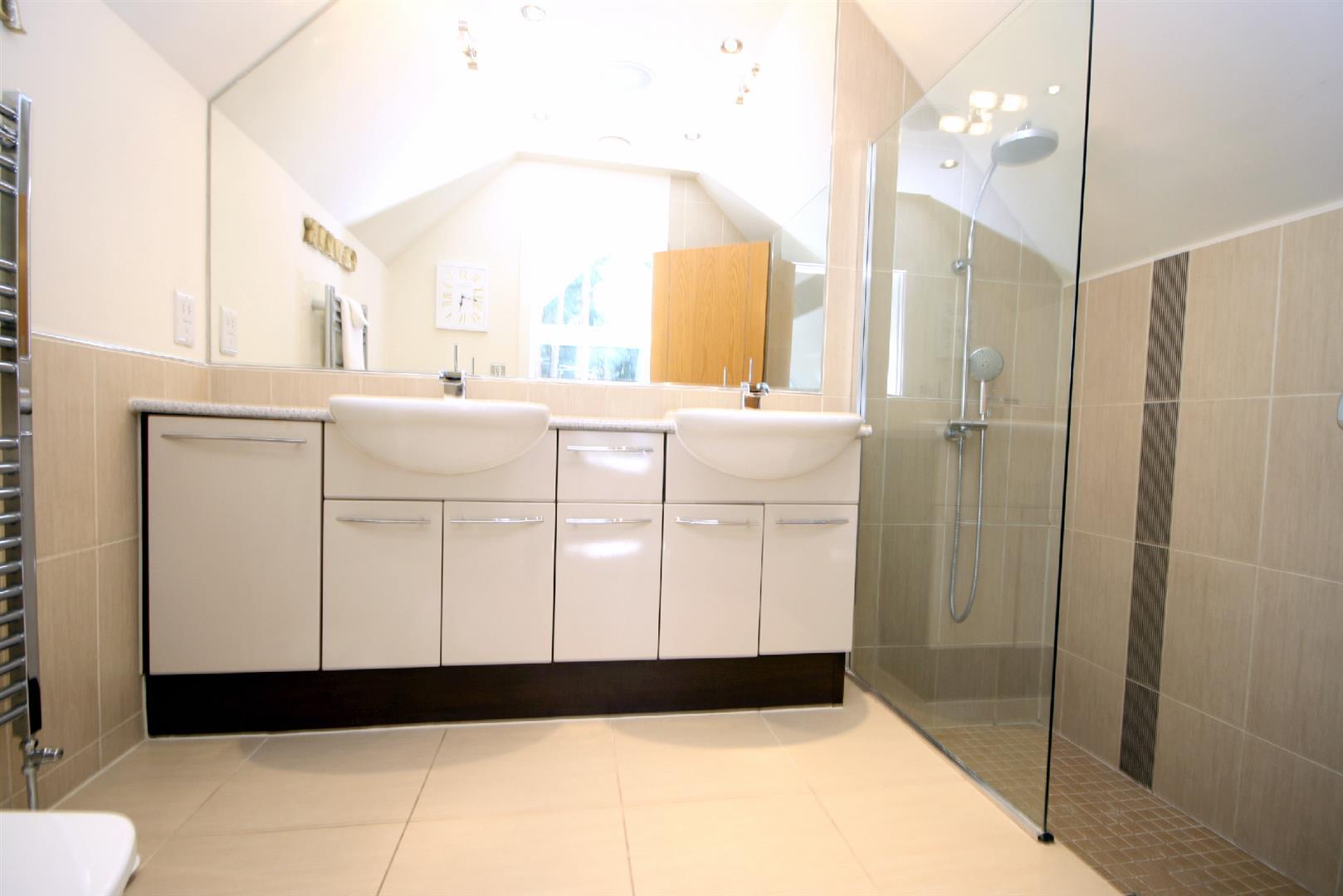 Harrison Property Group,Bathroom