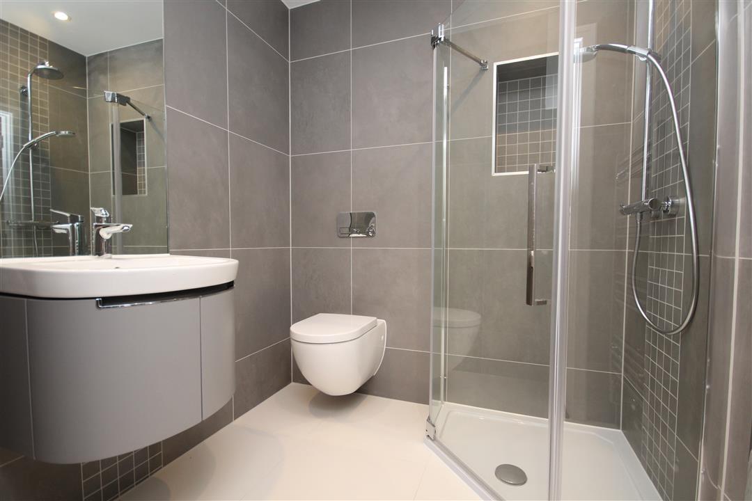 Richard Voller Design,Bathroom