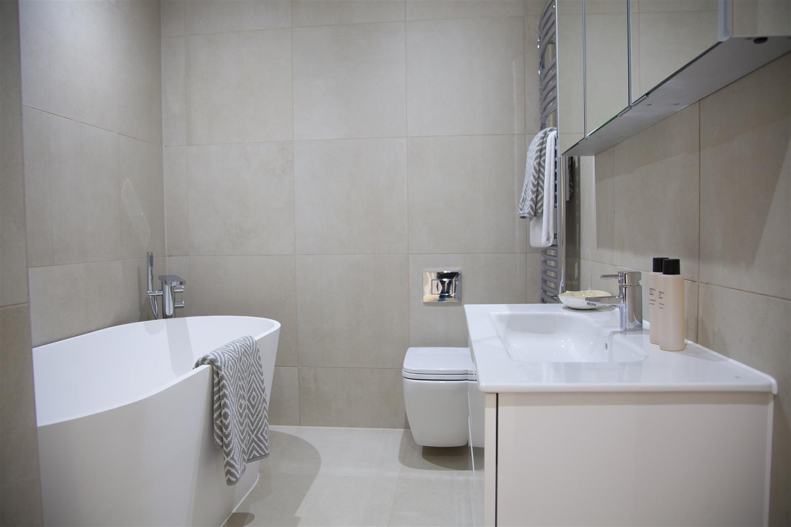 St Hilda\'s,Bathroom