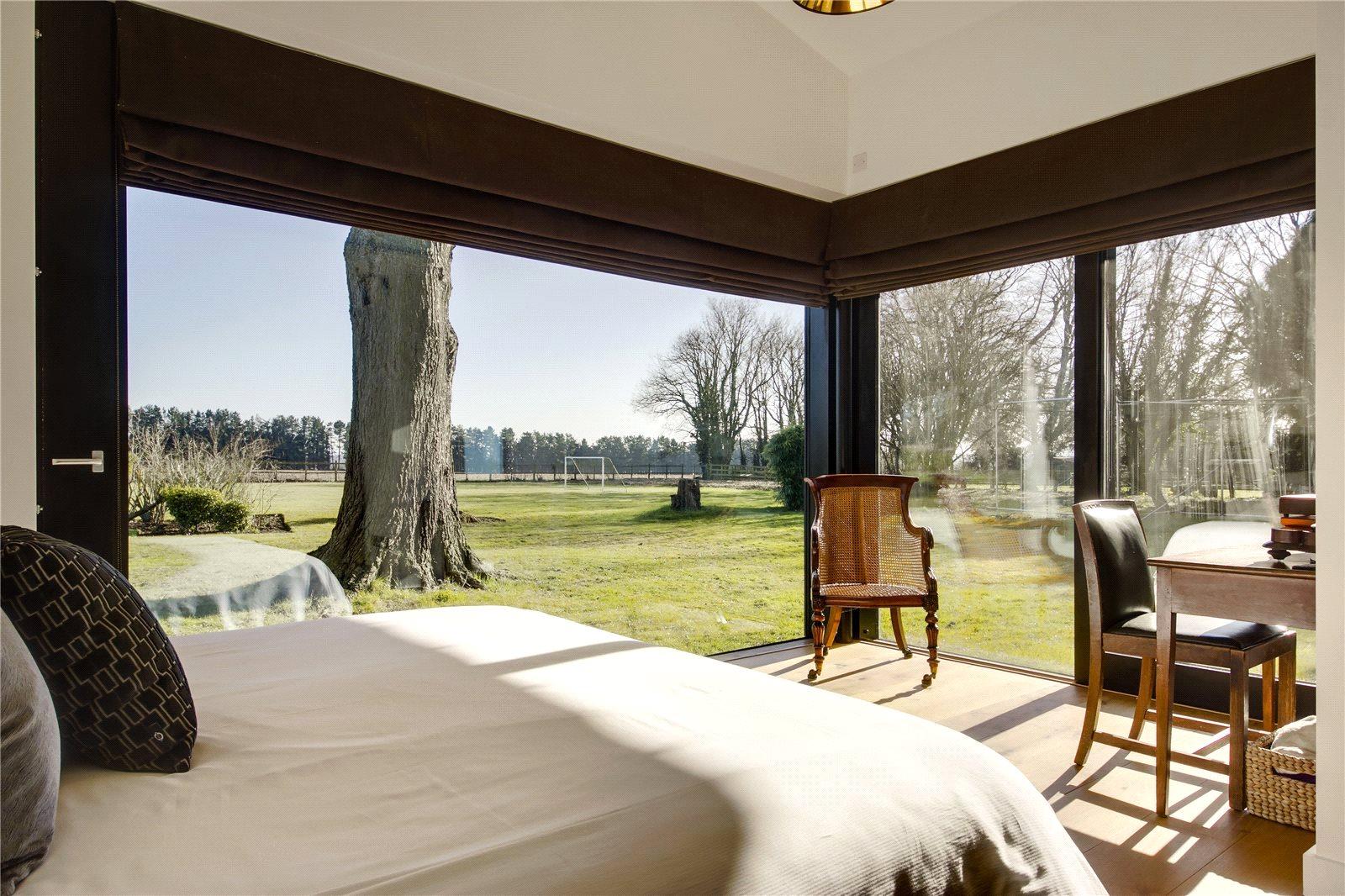 Edgley Design,Master Bedroom
