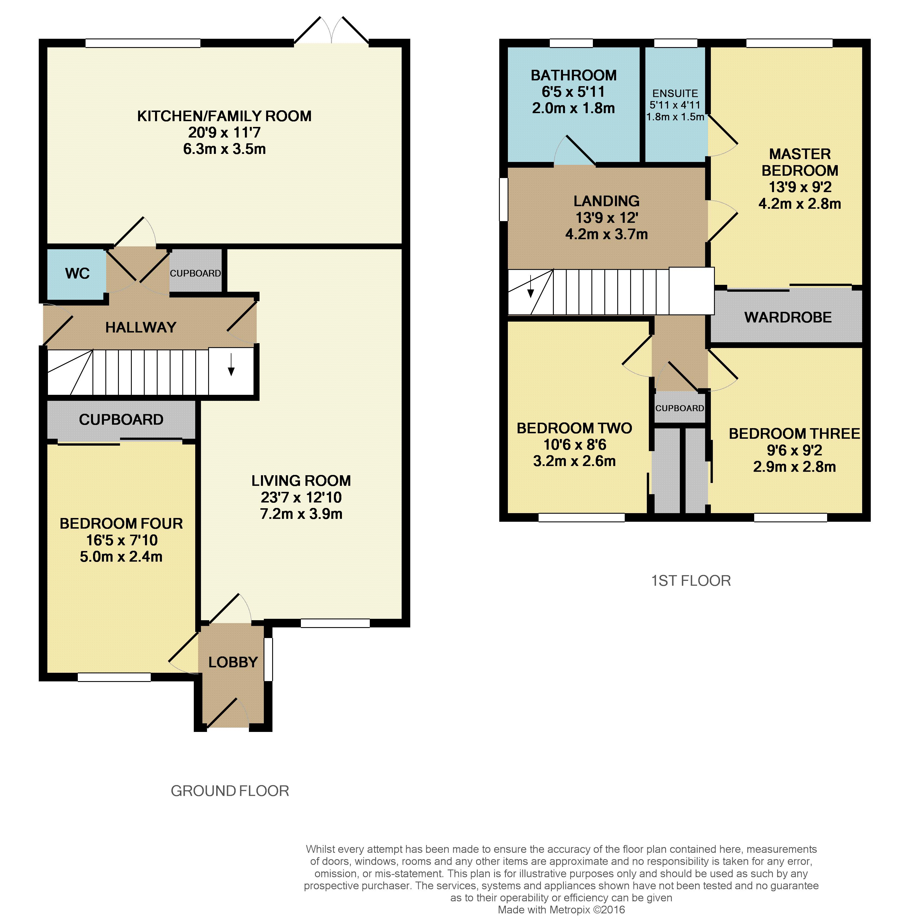 Kinglass drive bo 39 ness eh51 4 bedroom detached house for for Cuisine kitchen polmont