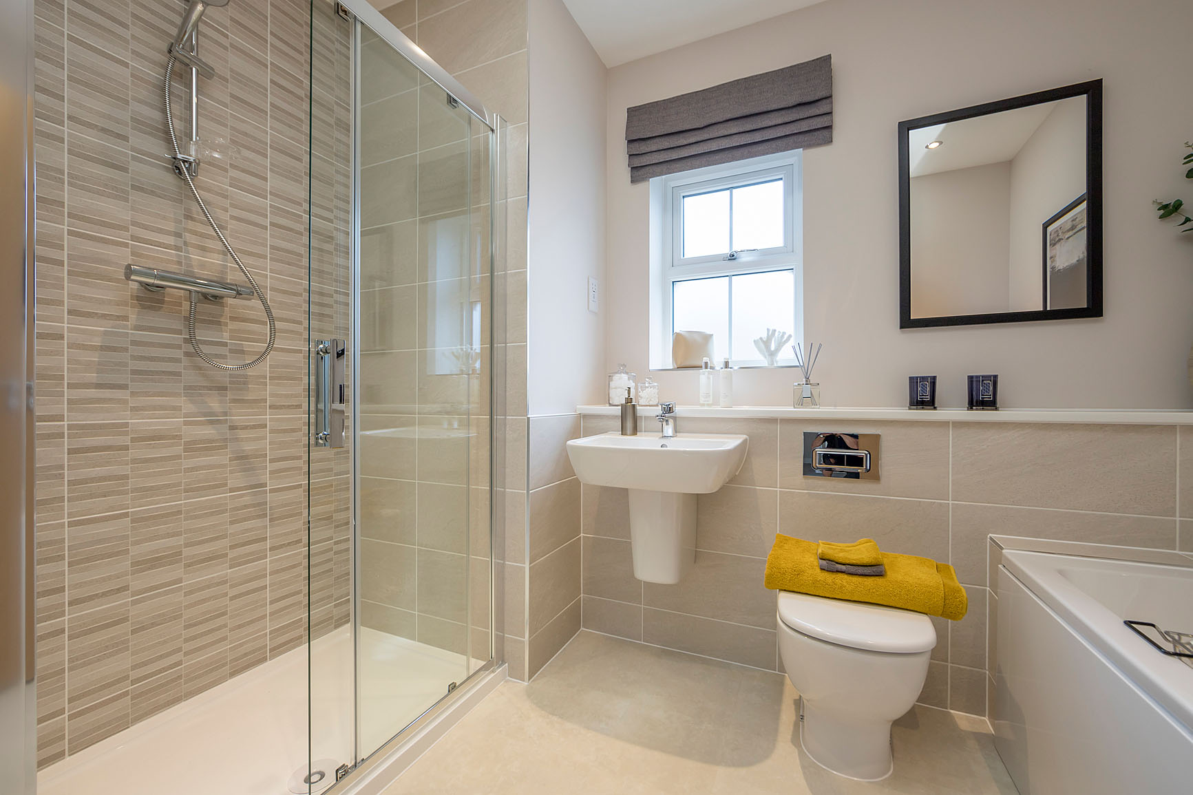 Martin Grant Homes,Bathroom