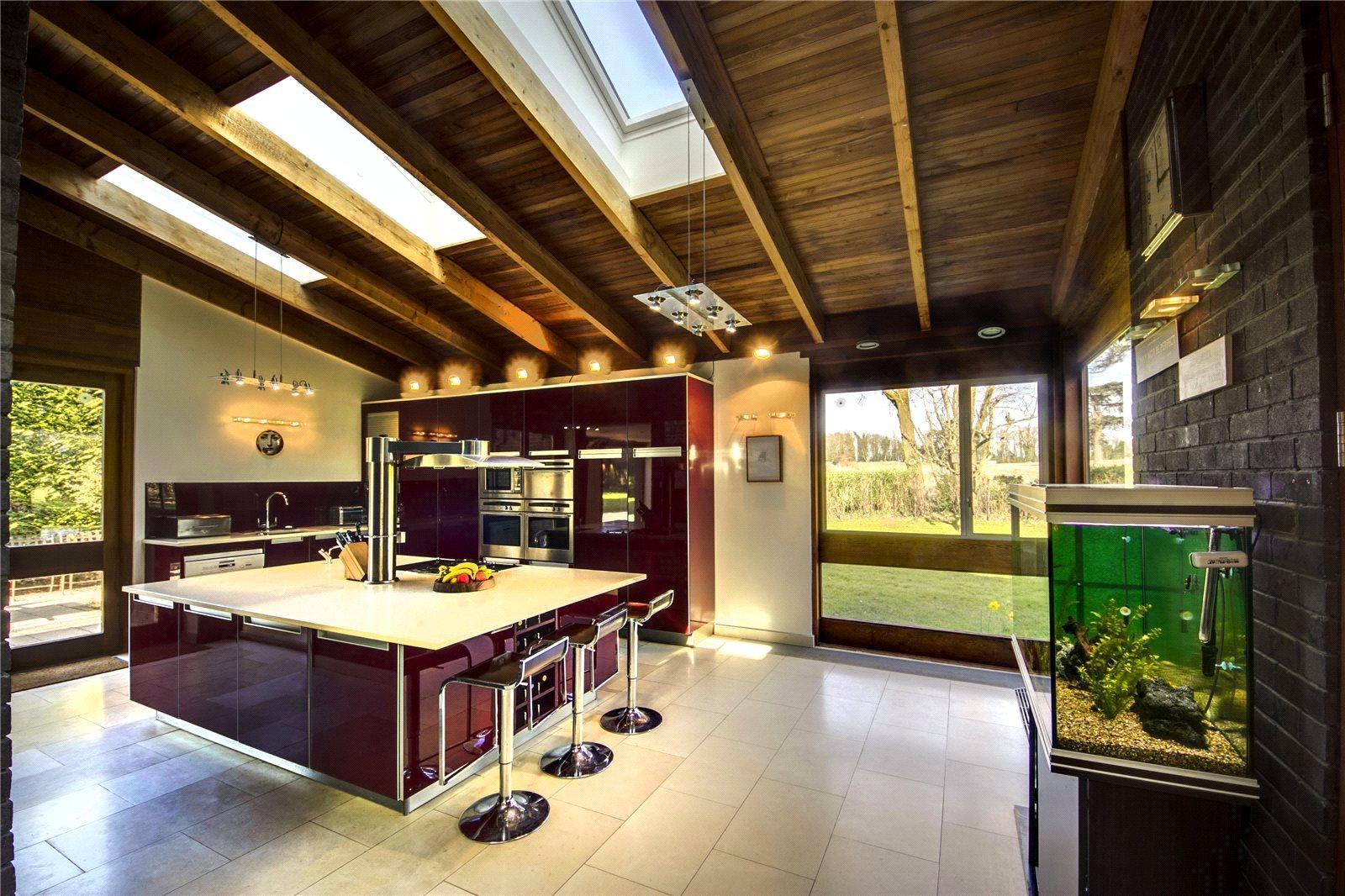 Edgley Design,Kitchen