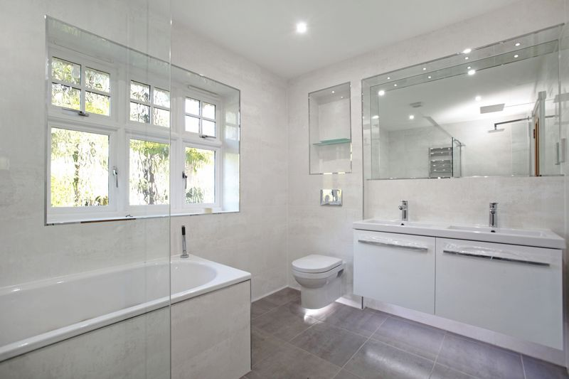 Westbuild Homes,Bathroom