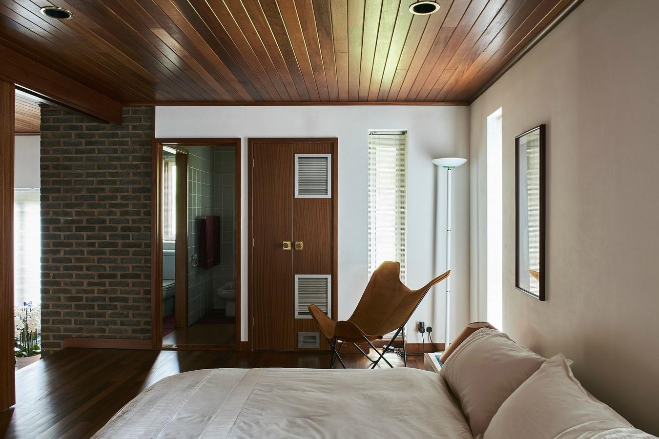 The Modern House,En-Suite