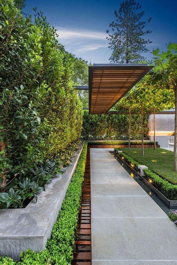 Hush Developments,Garden