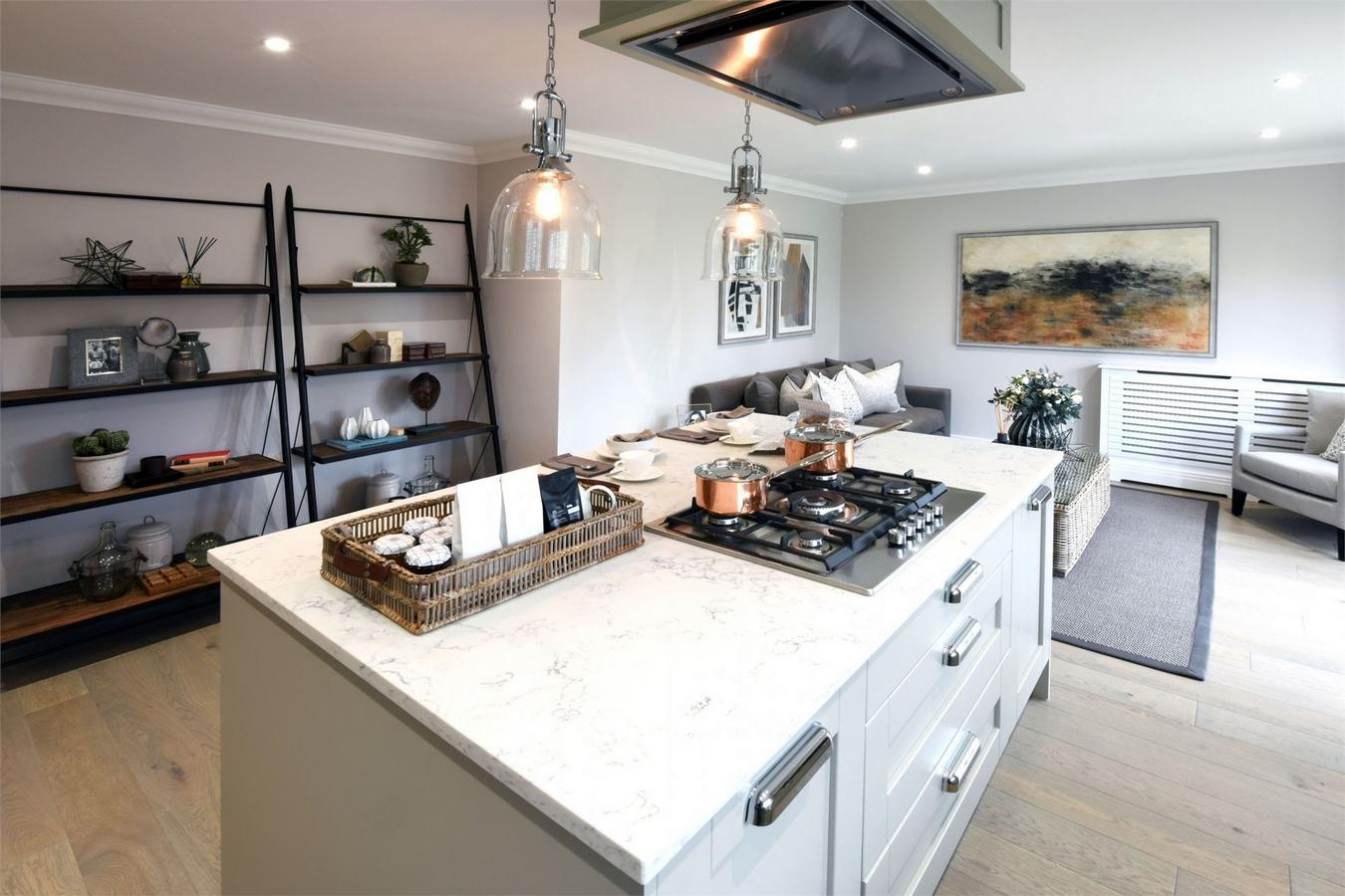 Caple,Kitchen