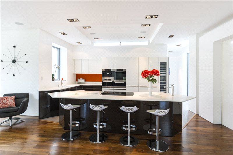 Lutron,Kitchen
