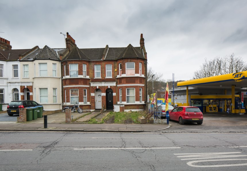 1 Bedroom Flat For Sale In Plumstead Common Road