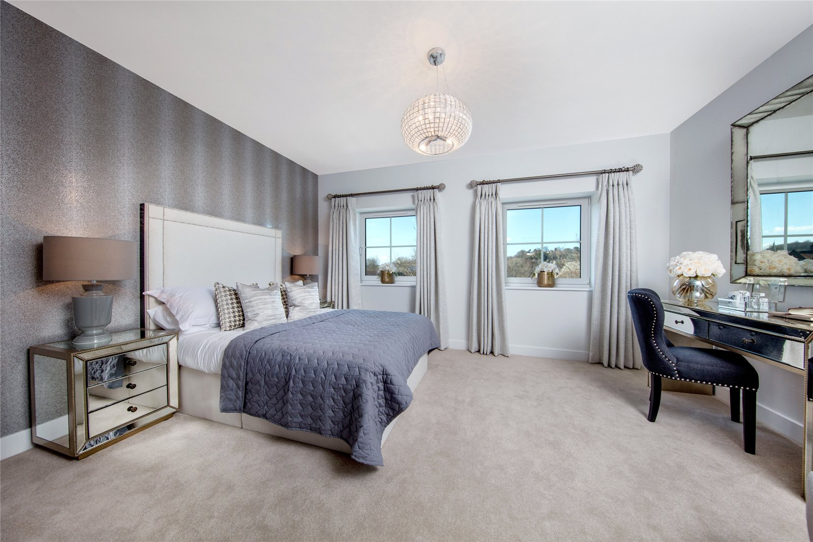 Prime Place,Master Bedroom