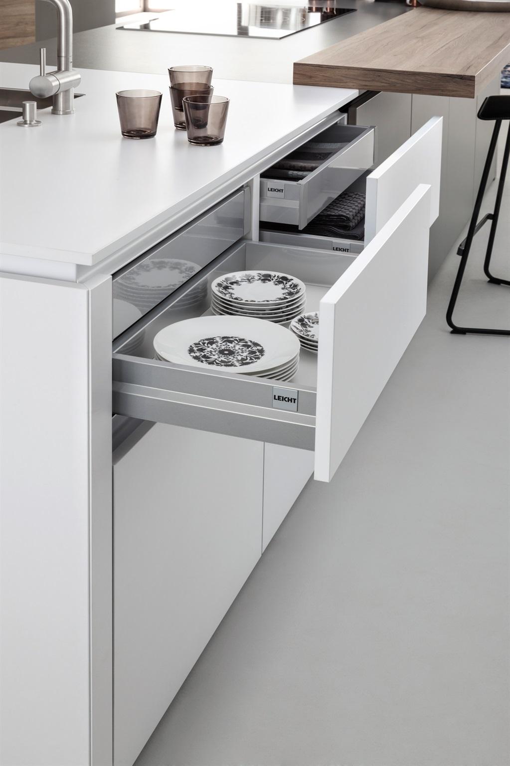 Leicht,Kitchen