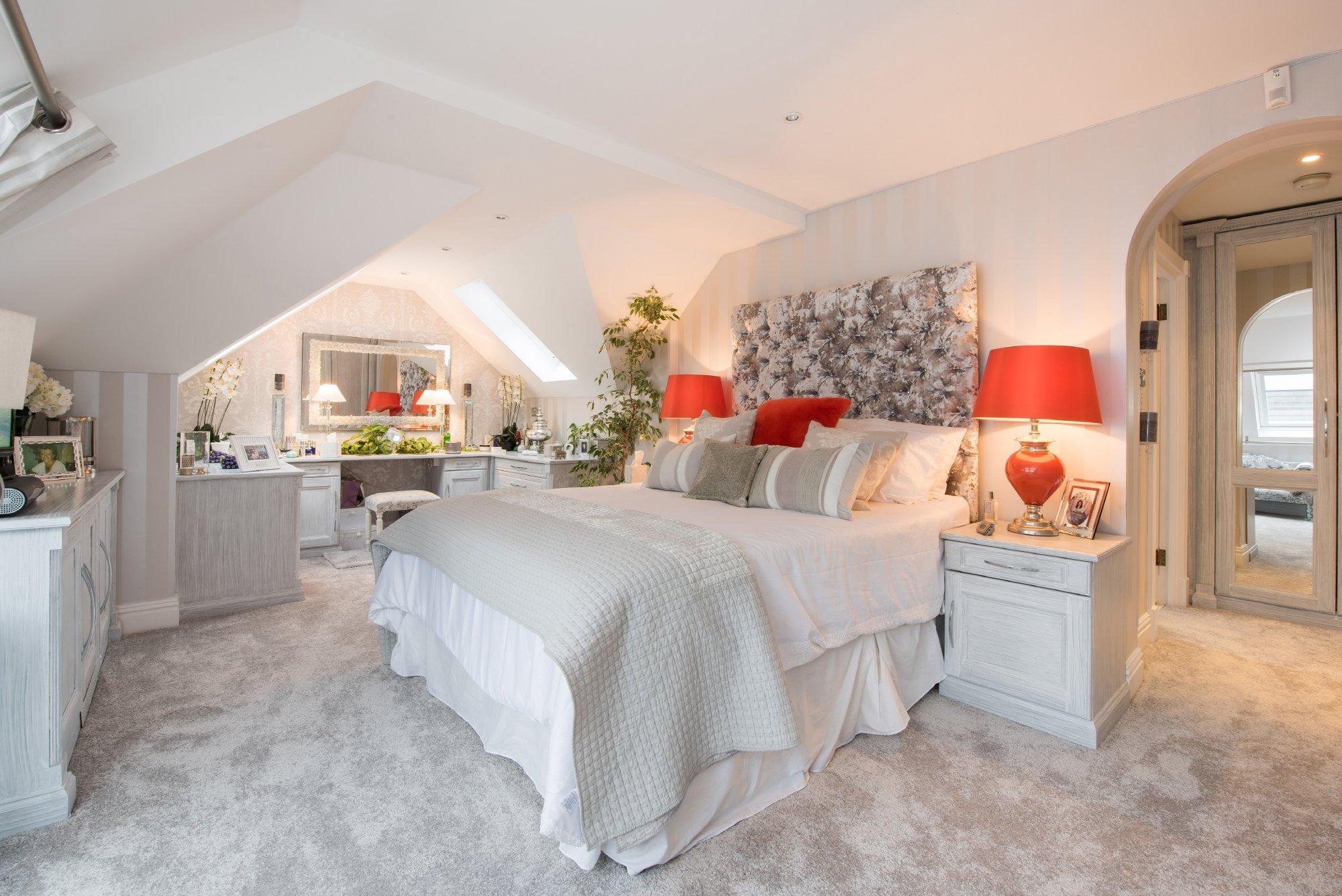 Whiteoak,Master Bedroom