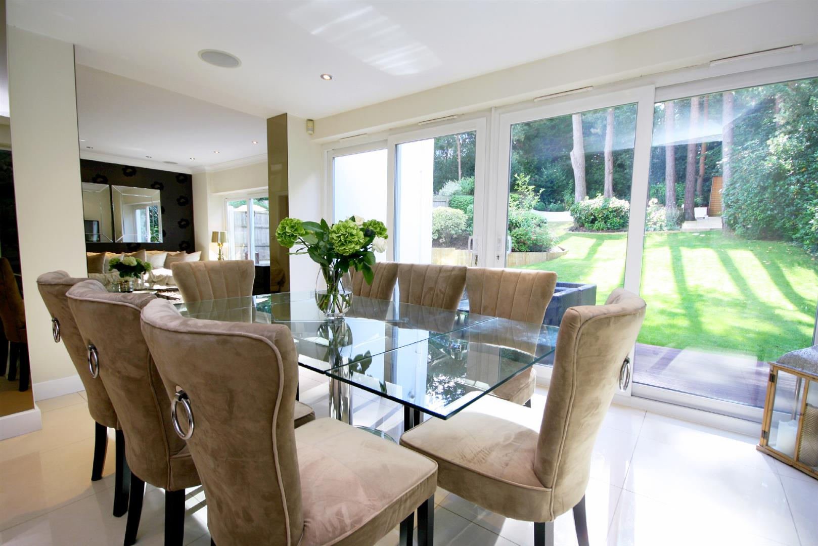 Harrison Property Group,Dining room