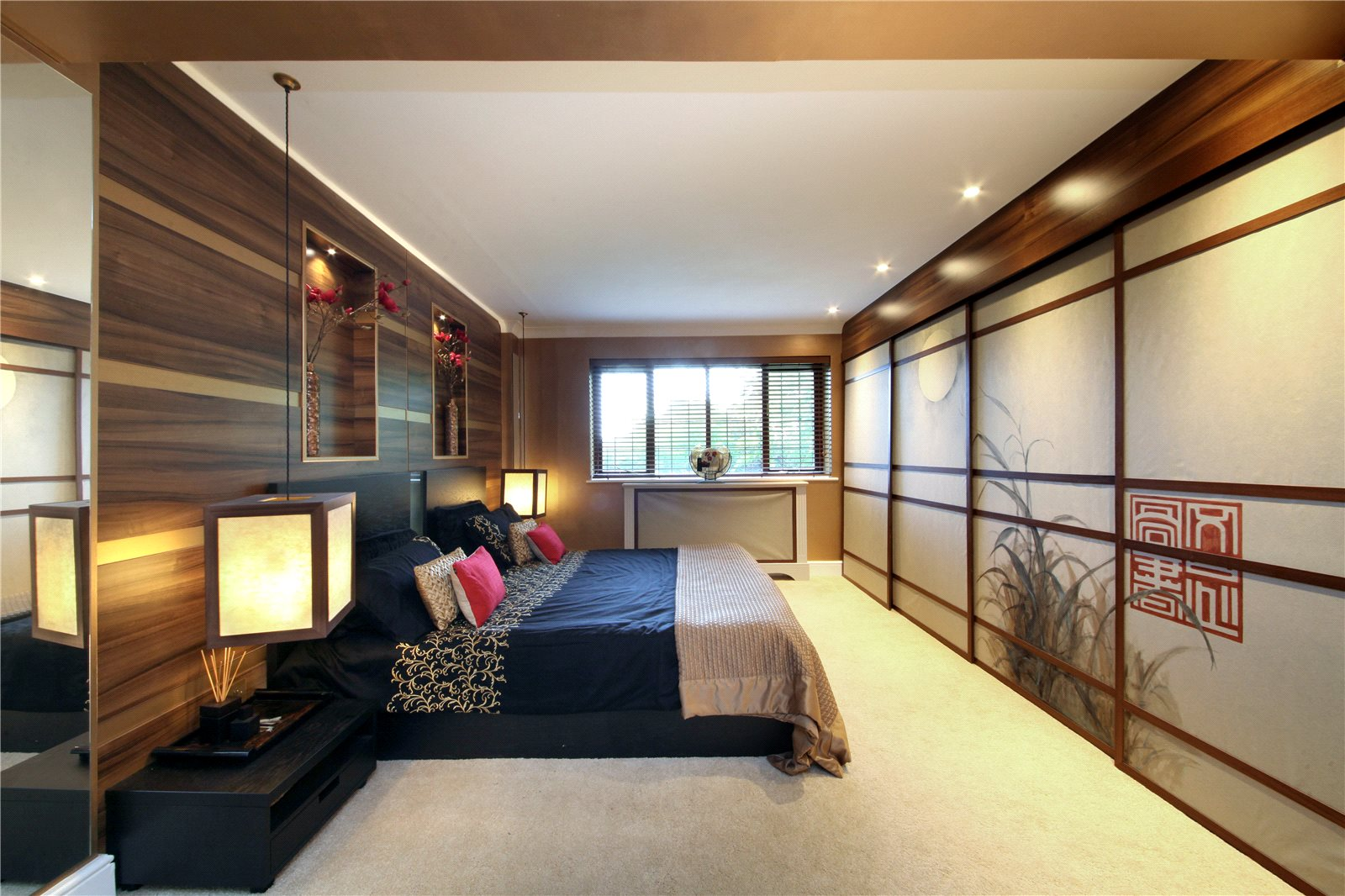 Nationcrest,Master Bedroom