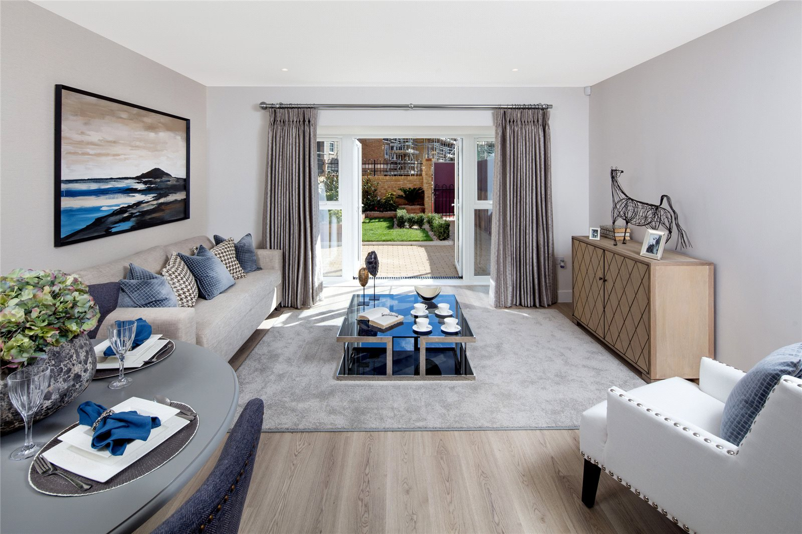 Prime Place,Lounge