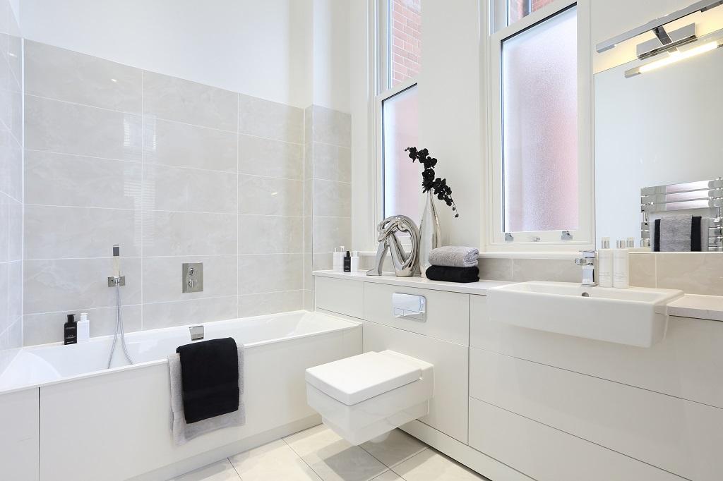Beechcroft,Bathroom